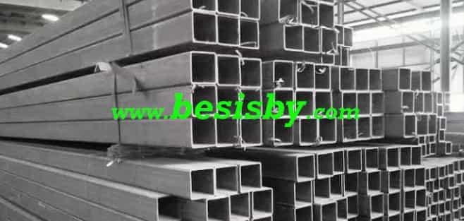 Jual Besi hollow Surabaya karakteristik dan harga lengkapnya