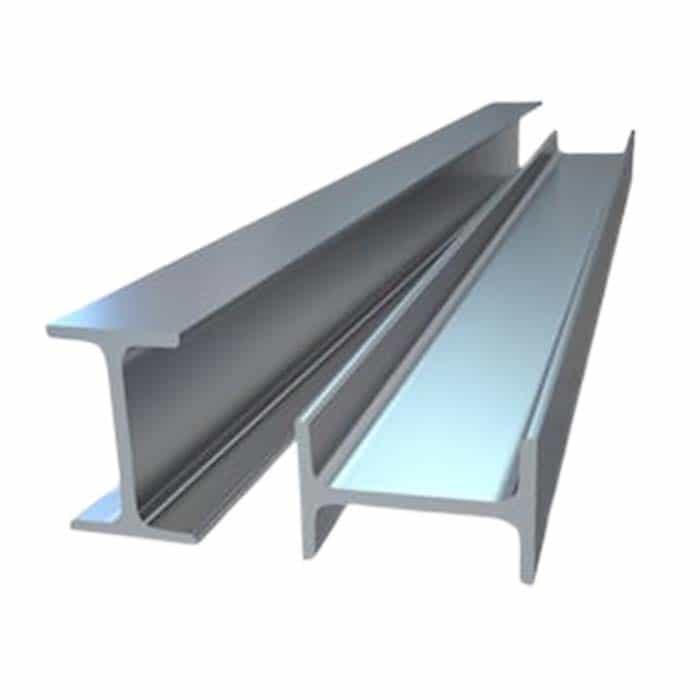 Fungsi atau Kegunaan Besi Baja H-Beam