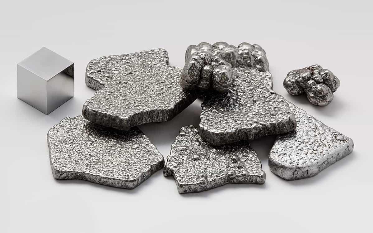 Kegunaan Besi Berbagai Manfaat, Sejarah dan Macam-macam Fungsi Besi